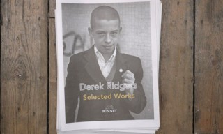 Bunney Paper – Derek Ridgers – Selected Works