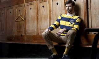 The Duffer of St George – Spring/Summer 2012 Collection