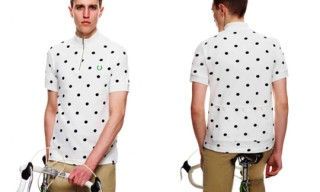 Fred Perry – Cycling Blank Canvas Spring/Summer 2012 Range