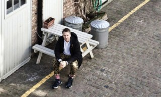 Interview – Ian Paley of Garbstore – Manufacture