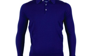 John Smedley for Comme des Garçons Knitwear Collection