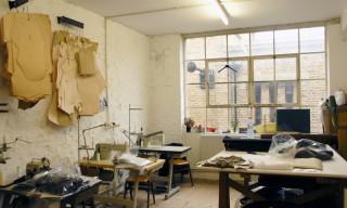 Studio Visit | Lou Dalton