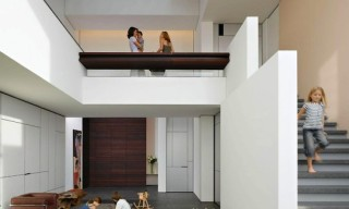 Alexander Brenner Architects – Oberen Berg House
