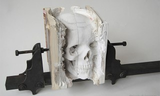 A Skull of Computing Books – Maskull Lasserre