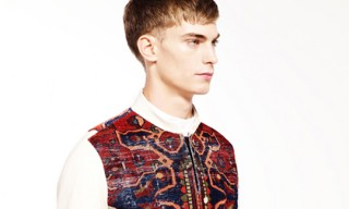 Tim Coppens Spring/Summer 2012 Collection