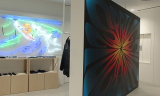 Adam Kimmel at Dover Street Market Japan – Retail Corner