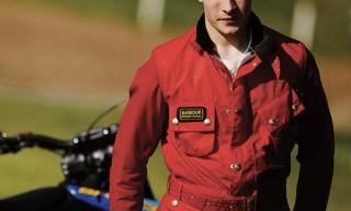 Barbour – International Jackets for Spring/Summer 2012 – Colors