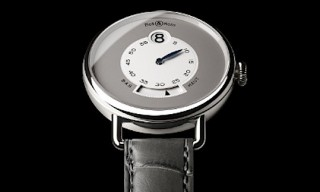 Bell & Ross Vintage WW1 Heure Sautante – Watch