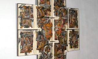 Brian Dettmer at Toomey Tourell Fine Art