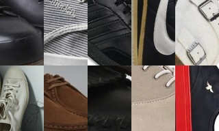 Buyer's Guide | Casual Shoes for Fancy Pants