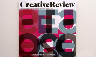 Creative Review – April 2012 – A Look Inside