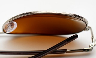 Cutler & Gross Sunglasses – Hong Kong Motorcycle Club – Spring/Summer 2012