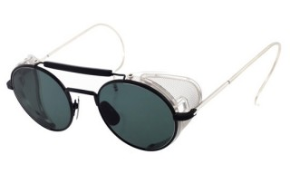Thom Browne, DITA Eyewear Collection for 2012