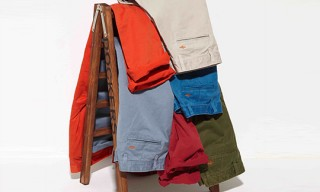 Dockers Alpha Khaki – New Color Range