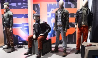 Dockers Autumn/Winter 2012 – Preview