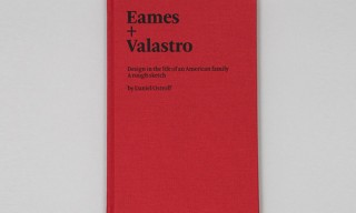 """Eames + Valastro"" Book – A Look Inside"
