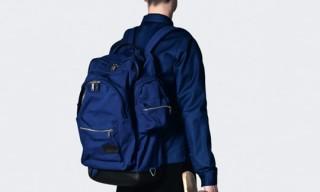 Eastpak, Kris Van Assche Backpacks – Autumn/Winter 2012