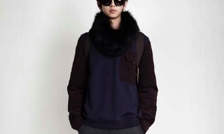General Idea Autumn/Winter 2012 Lookbook