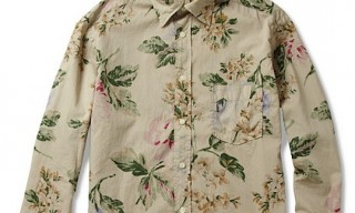 Hartford Hawaiian Shirt
