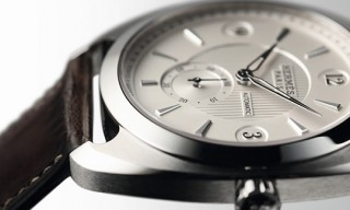 Hermes Dressage Watch – 2012 Edition