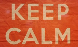 "Watch | The Story of ""Keep Calm and Carry On"""