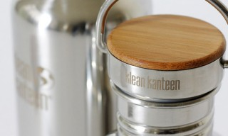Klean Kanteen 'Reflect' – Stainless Steel Water Bottle