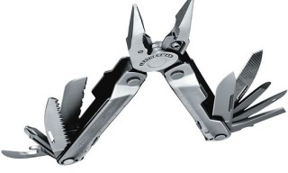 The New Leatherman Rebar 4-inch Multitool