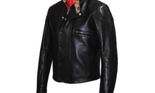 Lewis Leathers – Universal Racer MK 2 Jacket