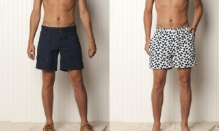 Lifetime Collective Boardshorts