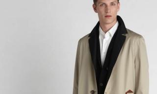 Louis Vuitton Spring/Summer 2012 Lookbook