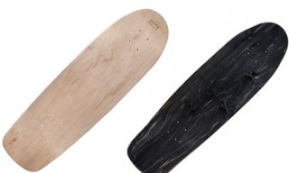 Makr Carry Goods – Snub-Nosed Cruiser Skateboards