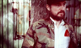 Swedish Styled – Mark McNairy New Amsterdam – Spring/Summer 2012