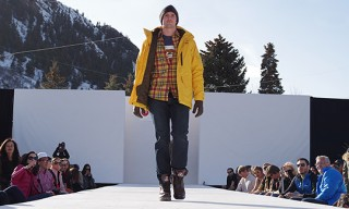 Marmot Autumn/Winter 2012 – Aspen Fashion Week