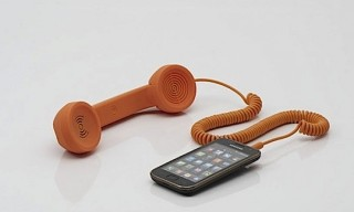 Native Union – Pop Phone Handsets