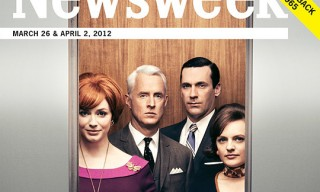 Newsweek – Mad Men Issue – 1965 Throwback Issue