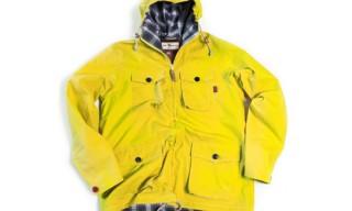 ONETrueSaxon Spring/Summer 2012 Outerwear