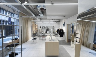 Our Legacy – New Shop in Stockholm – Environment of Opposites