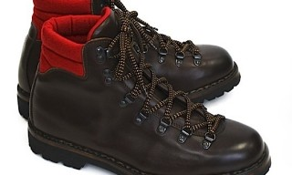 Ovadia & Sons – Hiking Boot