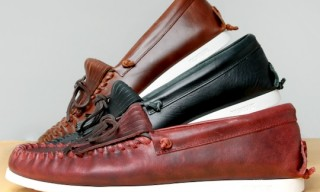 Paul Smith – Ripley Boat Shoes