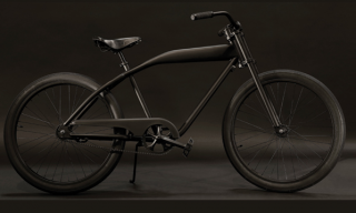 James Perse – Beach Cruiser Bike