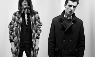 Pierre Balmain – Autumn/Winter 2012 – All Looks