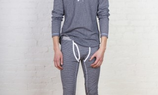 Shipley & Halmos Autum/Winter 2012 Collection