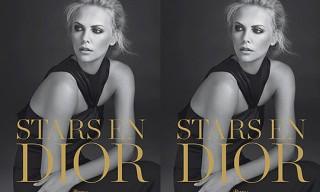 """""""Stars in Dior"""" Book"""