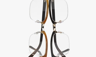 New Tom Ford Special Edition Eyeglasses – Autumn/Winter 2012