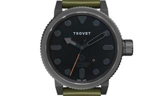 Tsovet Timing Gauges – Spring 2012 Preview