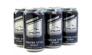Beer | Upslope Foreign Style Stout