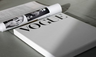 Dutch Vogue – First Issue Special Packaging