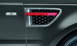 2013 Range Rover Sport Limited Edition – Supercharged