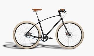 Budnitz Bicycles – No.3 Honey Special Edition