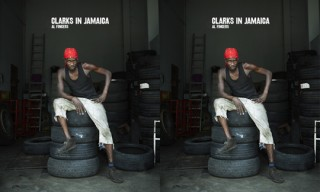 'Clarks in Jamaica' Book – The Champions Shoe – Preview